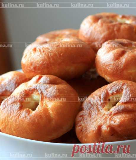 Беляши в сковороде – рецепт приготовления с фото от Kulina.Ru