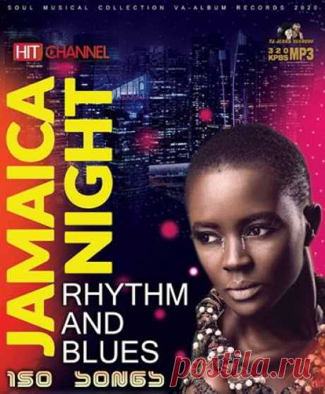 R&B: Jamaica Night (2020) Если вам нравится легкая, ритмичная, заводная и в то же время с лирической направленностью музыка, то этот сборник для вас. Ведь в нем собраны самые современные хиты, любимые миллионами. С этим сборником вы точно не останетесь в стороне самых актуальных событий музыкального мира.Категория: Music
