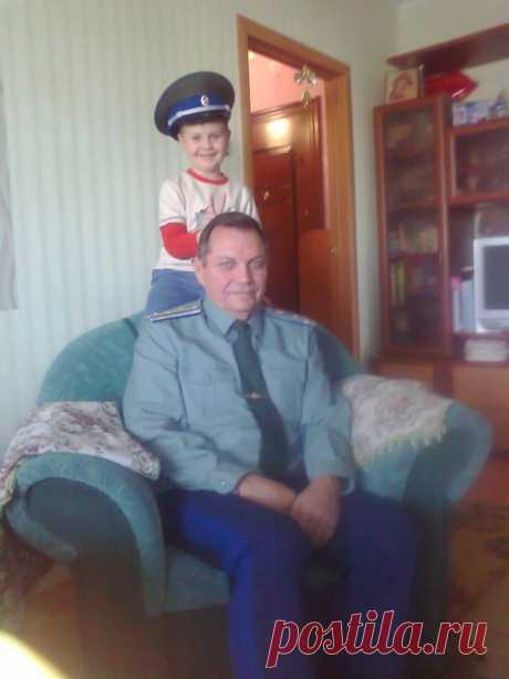 Юрий Ефимов