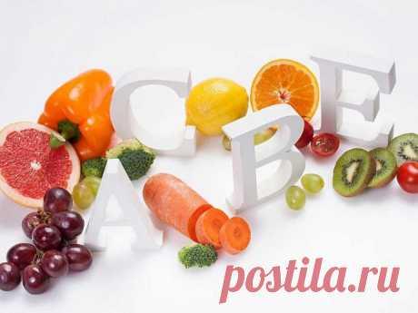 Как определить нехватку витаминов, чтобы вовремя обратиться к врачу за помощью