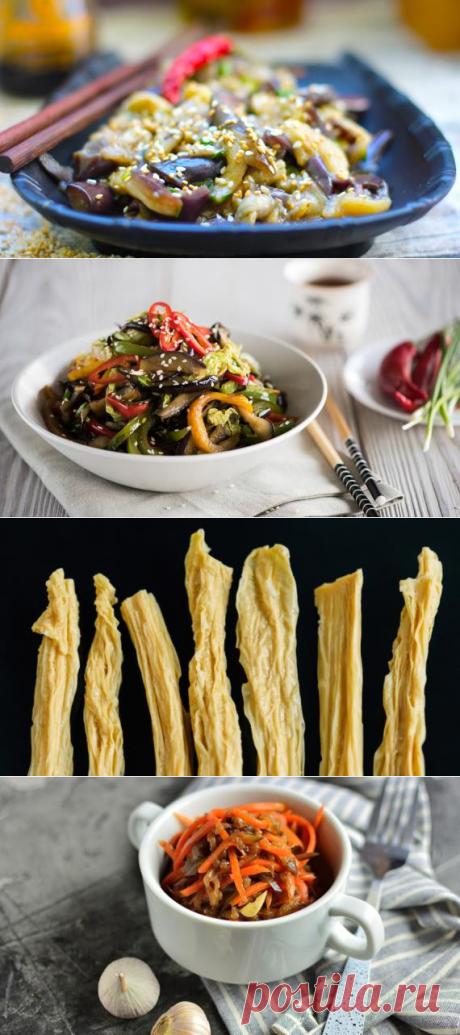 корейская кухня - рецепты, статьи на Gastronom.ru