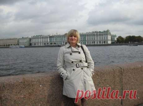 Юлия Ожинская
