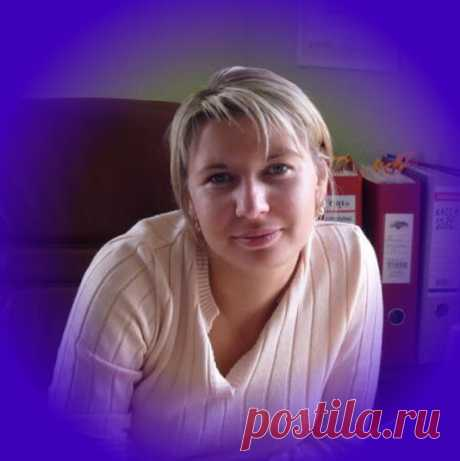 Наталья Сергеенко