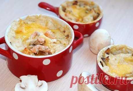 10 СУПЕР-РЕЦЕПТОВ приготовления блюд из грибов   Готовим вместе