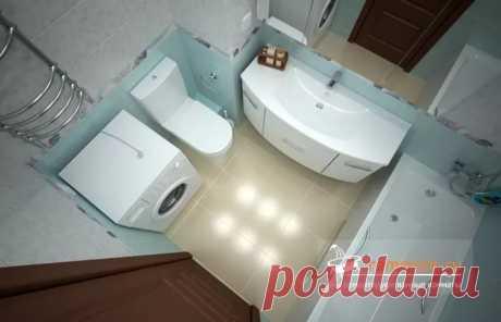 «Ванная с туалетом совмещенные дизайн» — карточка пользователя Николай С. в Яндекс.Коллекциях