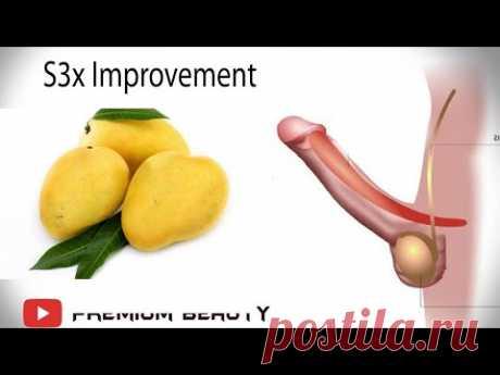 Premium Beauty-Raw Benefits of Mango S3x Life Improve