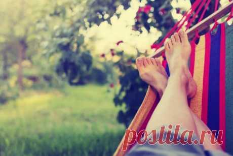 10 вещей, которые превратят дачу из каторги в праздник | Полезно (Огород.ru)