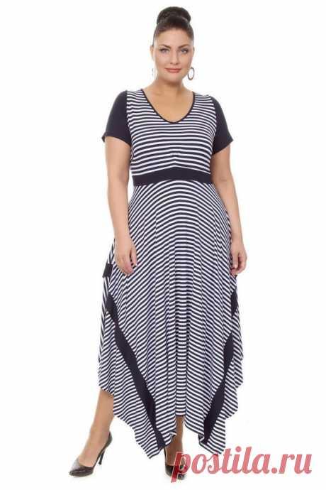 Шьём 3 платья в бохо-стиле с асимметричным подолом - Сделай сам - медиаплатформа МирТесен