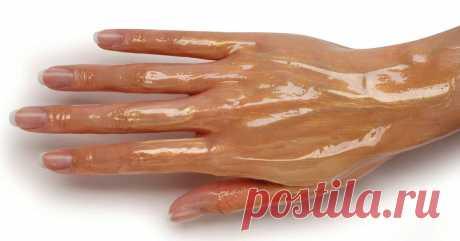 ¡Sus manos serán como en 20 años! ¡El spa-salón de casa para la rejuvenescencia de la piel! ¡3 variantes de los procedimientos! ¡Sois dignos de esto! ¡Después de estos procedimientos, todas las amigas me pedían la receta! ¡Mí en el arrebatamiento de los resultados! ¡Aconsejo! Las manos femeninas tienen la piel muy delgada y sensible. Precisamente por eso tiene necesidad de la preocupación especial. Algunos factores pueden destruir la piel, por ejemplo: — un Fuerte viento — la Influencia del sol — el Uso del jabón y las sustancias desinfectantes — las sustancias Químicas En resultado...