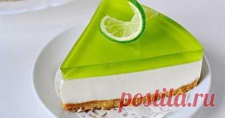 Желейный торт - вкусные и оригинальные идеи простого и красивого десерта. Желейный торт - вкусные и оригинальные идеи простого и красивого десерта.  Желейный торт привлекает своим ярким внешним видом, ведь желатин для его приготовления можно брать разных ярких цветов. Добав…