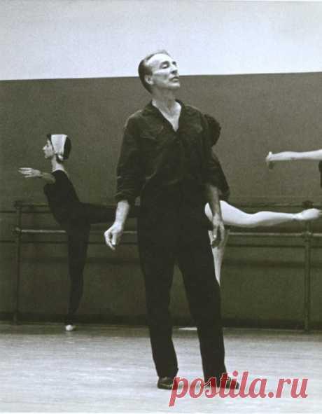 Русские хореографы, обеспечившие триумф отечественного балета за рубежом | VestiNewsRF.Ru