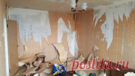 Как наказывают владельцев квартиры, которые делают ремонт и размеры штрафов