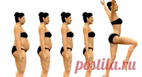 10 упражнений, которые сжигают больше калорий, чем бег! – то что нужно!