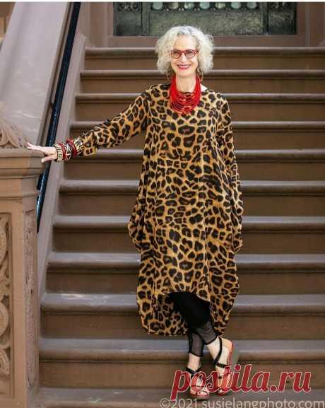 Как одевается модница с Манхэттена, чтобы и после 60-ти быть стильной и привлекательной | До и после 50-ти | Яндекс Дзен