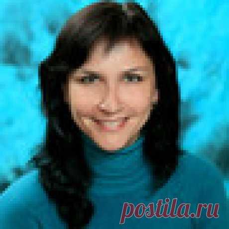 Елена Непомящая