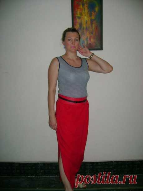 Светлана Слезачек-Баринова