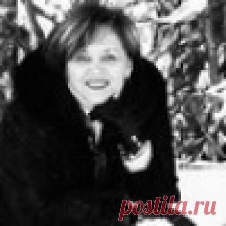 Лидия Панькова