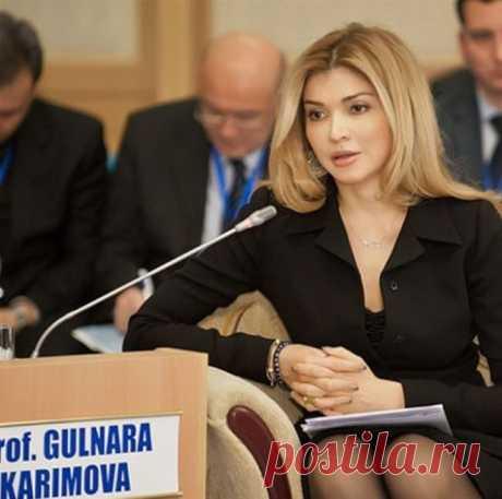 Las herederas de Islam Karimov: la princesa Lola y Gulnara desgraciado – 365info.kz