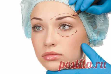 Подтяжка лица без операции. Честный обзор: 10 самых эффективных методик