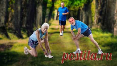 5 причин, чтобы начать бегать. Польза бега для нашего здоровья. | Мудрый ЗОЖник | Яндекс Дзен