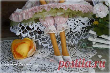 панталоны))
