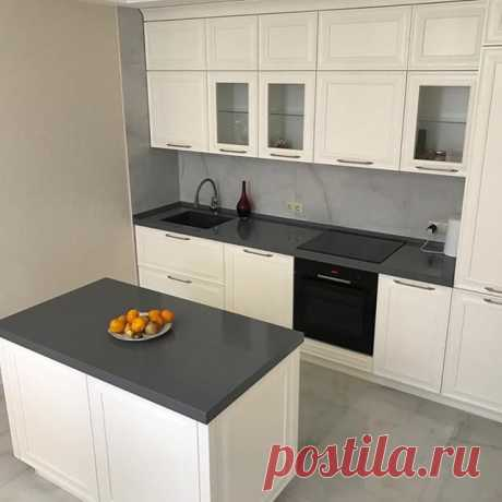 На изображении может находиться: кухня и в помещении