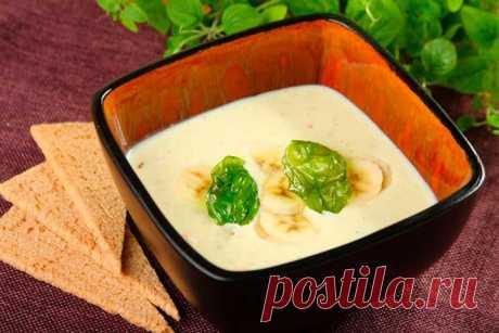 Фруктовый соус карри – пошаговый рецепт с фото.