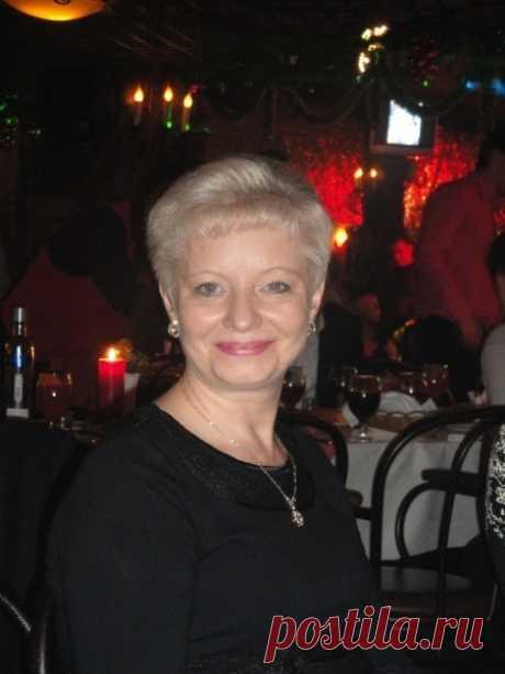 Лариса Триненкова