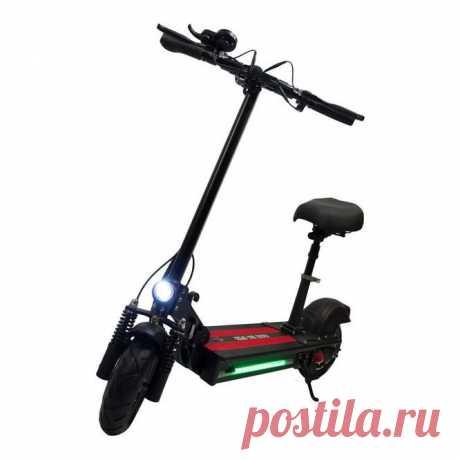 Kugoo Max Speed 11Ah JILONG - характеристики фото купить цена в Минске