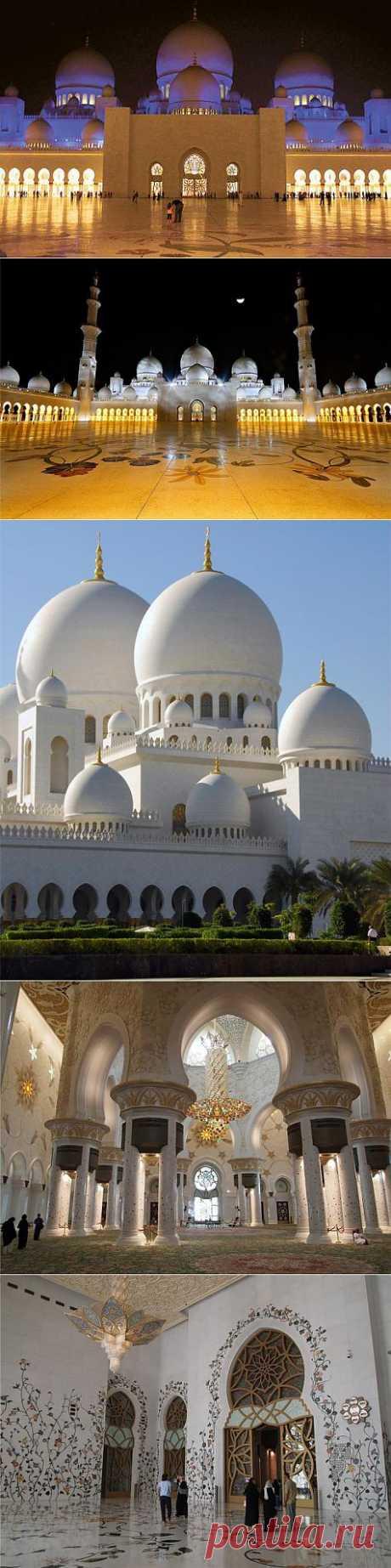 (+1) тема - Дворец для шейха | УДИВИТЕЛЬНОЕ