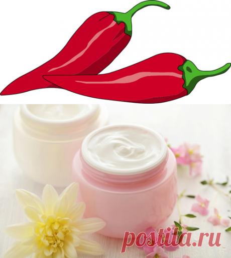The recipe of high-speed cream around eyes - Perchinka63