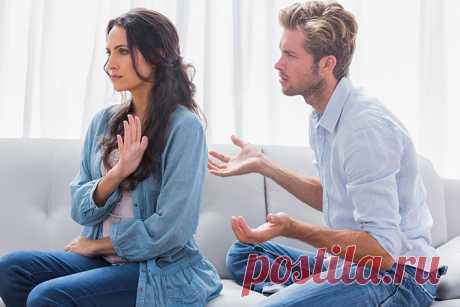 Conocer al enemigo de vista. Las 4 causas principales que destruyen hasta las relaciones más fuertes