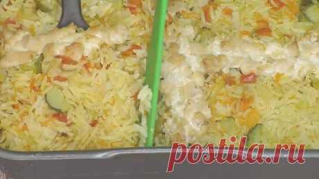 Вы полюбите ОВОЩИ если будете их так готовить 100% Простой Рецепт УЖИНА #717