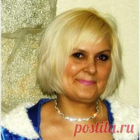 Наталья Любимова