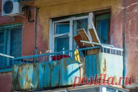 Признаки советской нищеты у вас дома