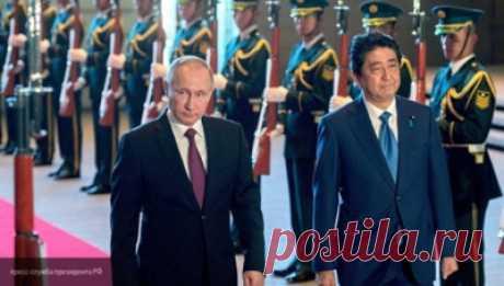 СМИ сообщили о смене ответственных за переговоры с РФ японских дипломатов