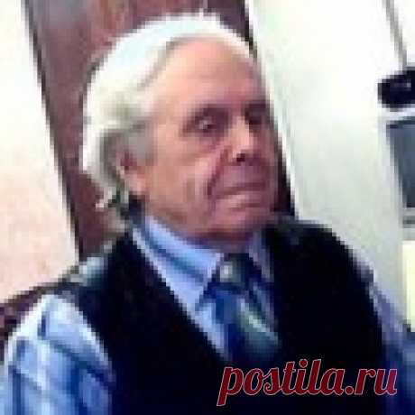 Александр Васильевич Полушкин