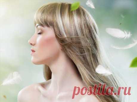 Советы остеопата: как улучшить состояние волос без ухода и процедур   Люблю Себя