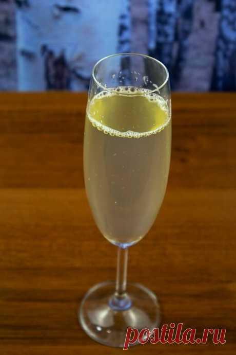 Домашнее шампанское из березового сока | АлкоФан | Яндекс Дзен