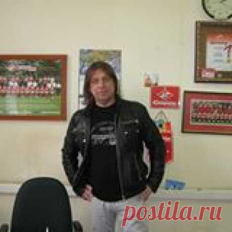 Vladimir Ilin