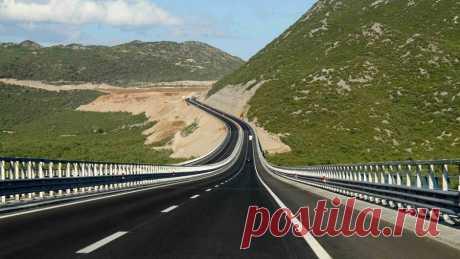 Власти Крыма озвучили планы построить дороги от трассы «Таврида» к Ялте и другим курортам - Ялта-24 - ВСЕ ГОРОДСКИЕ СОБЫТИЯ
