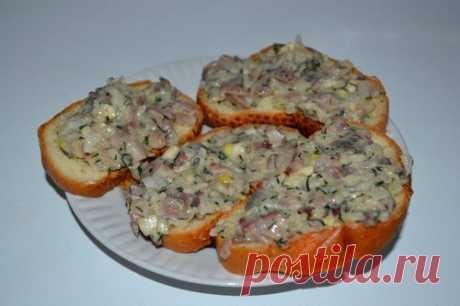 La colación del arenque – 5 recetas admirables de la foto