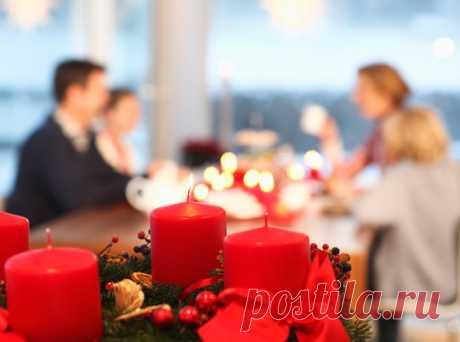 Тайные ритуалы: как правильно проводить старый и встретить новый год | Marie Claire