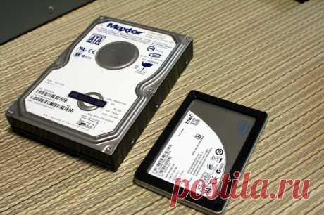 Переносим операционную систему с HDD на SSD Спустя несколько лет после выхода в массы, твердотельные накопители заняли своё место в компьютерах пользователей. И те из юзеров, которые их покупают сразу же задаются вопросом «как перенести систему...