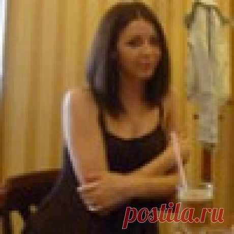 Ольга Мильзетдинова