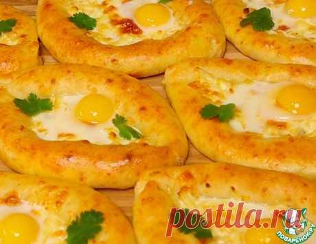 Хачапури без дрожжей – кулинарный рецепт