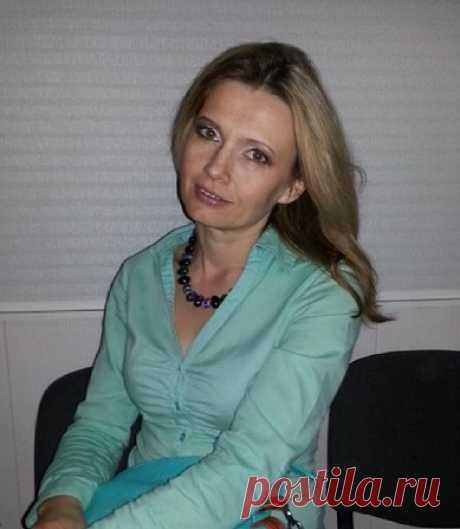 Тамила Казанок