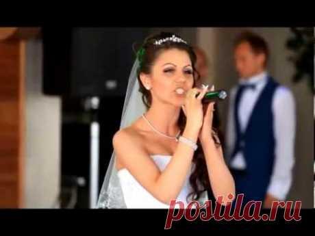 Вот это ДА!!!!! Самая красивая и трогательная песня!!!! - YouTube