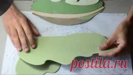 Что можно сделать из бумаги!!! Бумажные картины Карлоса Мейра