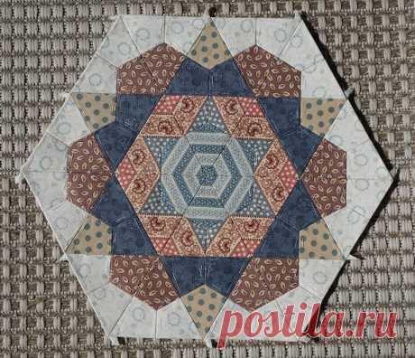 Пэчворк-калейдоскопы на основе бумажных шаблонов | Квилты | Пэчворк • Квилтинг • Лоскутное шитье | Пэчворк • идеи